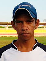 CARLOS GUILLEN Atletismo Riohacha