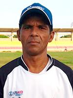 JORGE BRITO Atletismo Riohacha