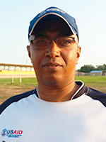 KARIN GUTIERREZ Atletismo Riohacha