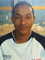 carlos carrillo Voleibol Sentado Riohacha