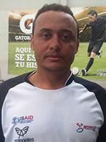 dagoberto mata Voleibol Sentado Santa Marta