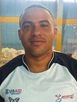 esteban moscote Voleibol Sentado Riohacha