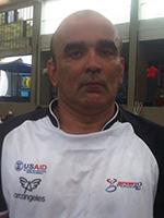 hernan jimenez Voleibol Sentado Santa Marta