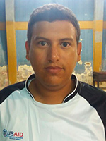 jairo zubiria Voleibol Sentado Riohacha