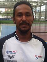 jorge camargo Voleibol Sentado Santa Marta