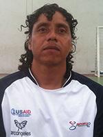 jorge linero Voleibol Sentado Santa Marta