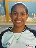 kenia valencia Voleibol Sentado Riohacha