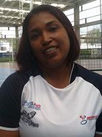 lida castro Voleibol Sentado Santa Marta