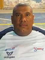 luis pichon Voleibol Sentado Riohacha