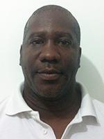 vladimir garces entrenador Voleibol Sentado Santa Marta