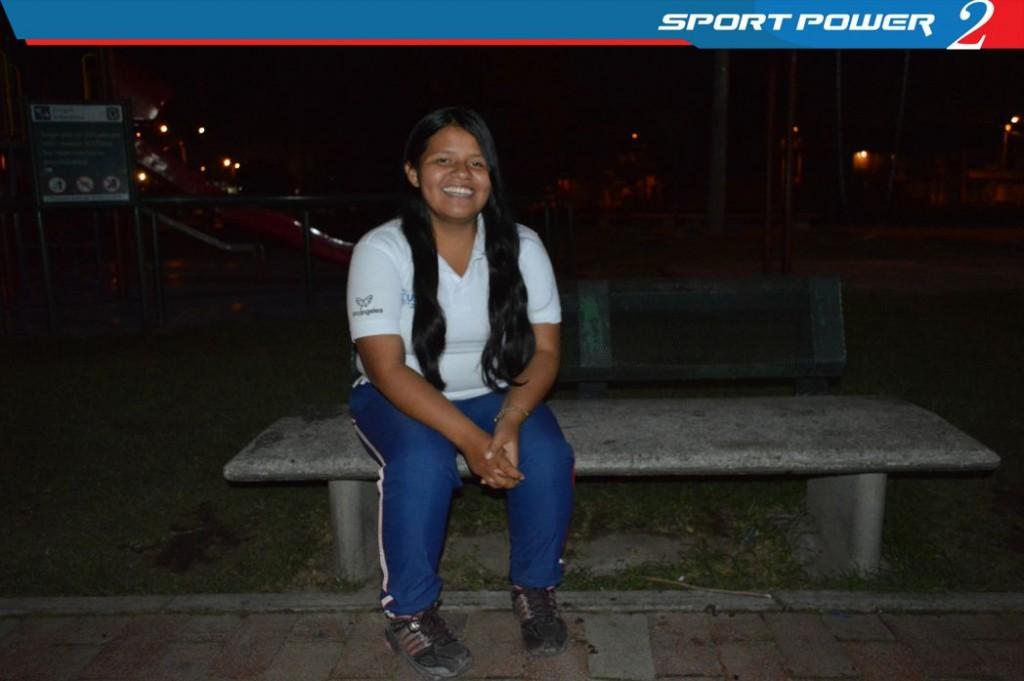 Maria Troches Historia de Vida SportPower2