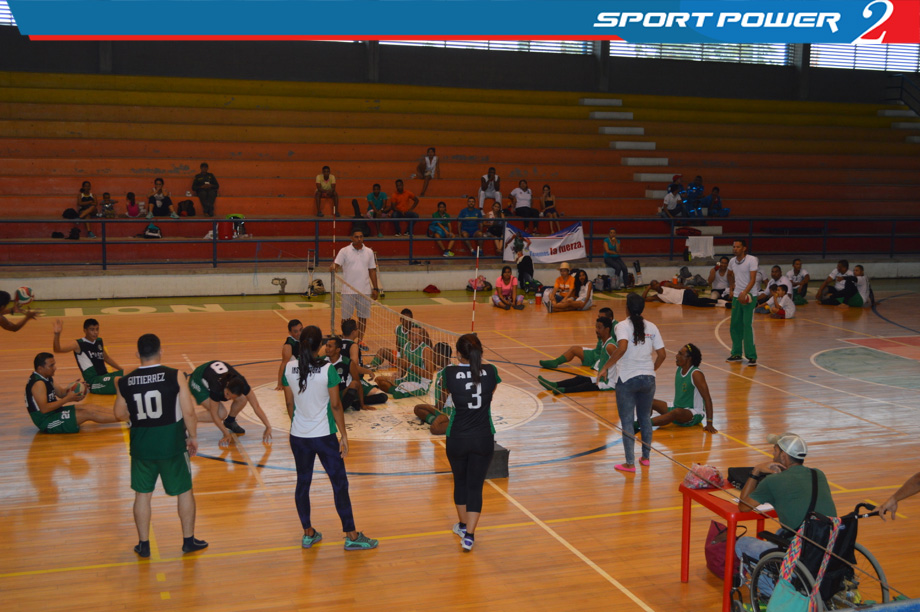 Primer torneo voleibol sentado riohacha (8)