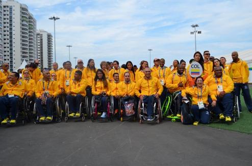 Rio 2016 colombia