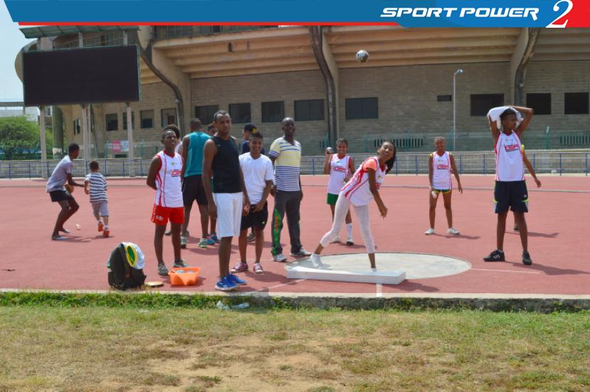 """Atletismo Torneo de Integración comunitaria """"Todo para los Barrios 2016"""" Cartagena"""