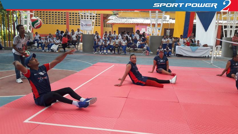 Dia deportivo en Institucion educativa Bonda Santa Marta (9)