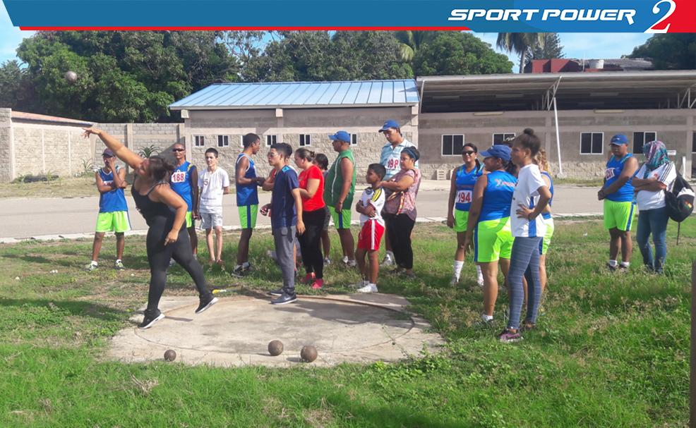 El deporte es sinonimo de inclusion en Riohacha (6)