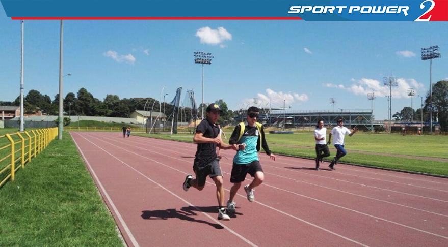 Familias SportPower2 tienen su espacio de inclusión en Torneo familiar de Atletismo Adaptado (6)