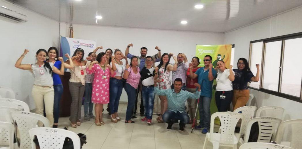Capital de Caquetá demuestra que entre todos construimos un mundo lleno de oportunidades