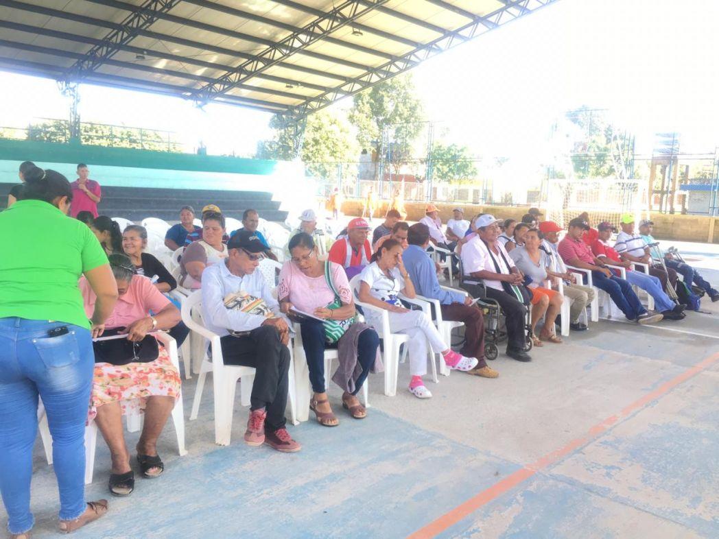 Lanzamiento oficial Puerto Wilches