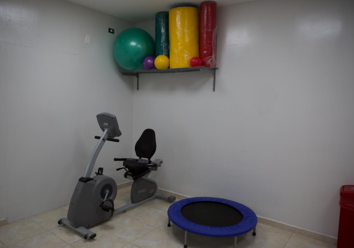Unidad rehabilitacion puerto wilches 4