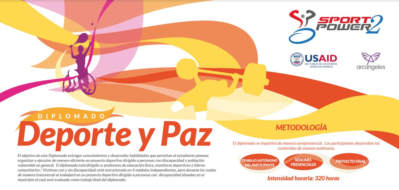 diplomado deporte y paz SportPower2