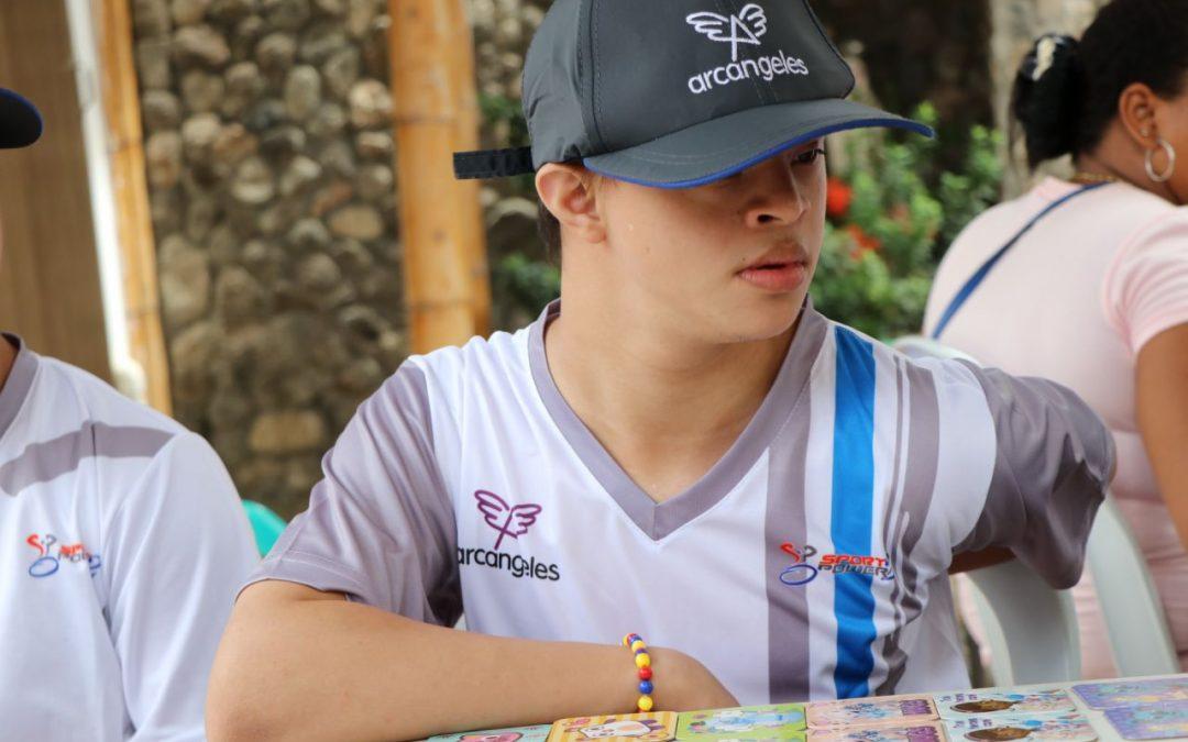 Recomendaciones para  personas con discapacidades cognitivas e intelectuales en Cuarentena