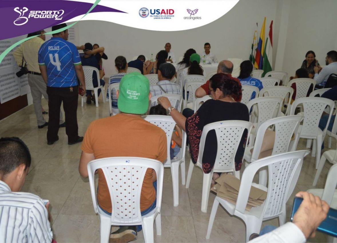 foro incidencia politica florencia 2-03