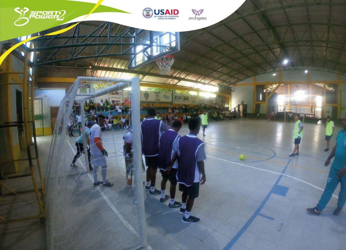 Encuentro Deportivo SportPower2 Turbo Antioquia-04