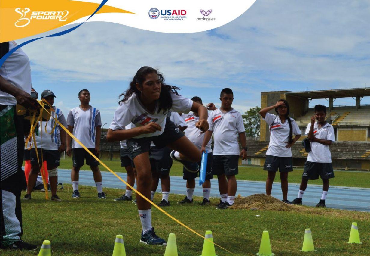 Encuentro Deportivo SportPower2 Turbo Antioquia 2-02
