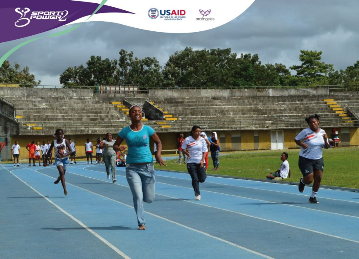 Encuentro Deportivo SportPower2 Turbo Antioquia 2-03