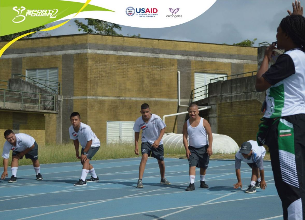 Encuentro Deportivo SportPower2 Turbo Antioquia 2-04