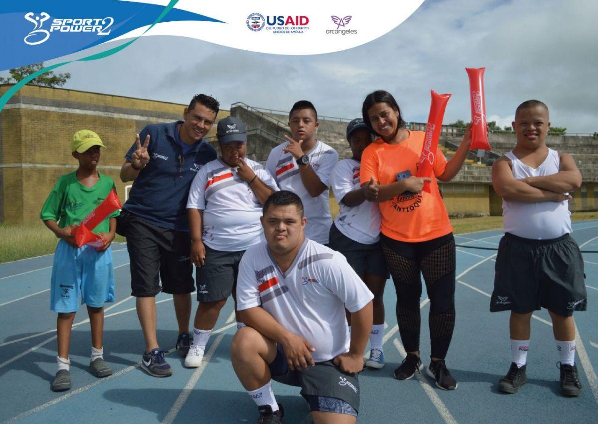 Encuentro Deportivo SportPower2 Turbo Antioquia 3-01
