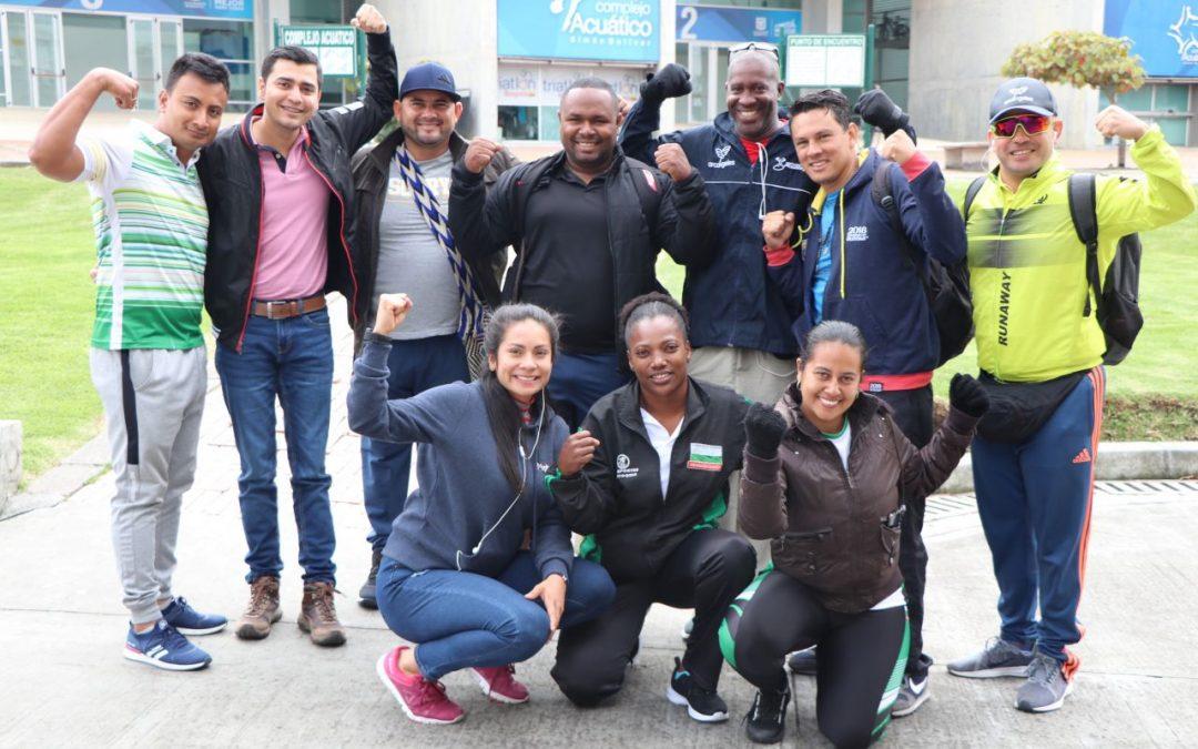 SportPower2 aportó al conocimiento de nuestros profesionales en deporte paralímpico