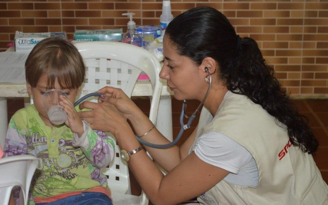 Consejería para Personas con Discapacidad presenta estrategia para integrar los servicios de rehabilitación en Colombia