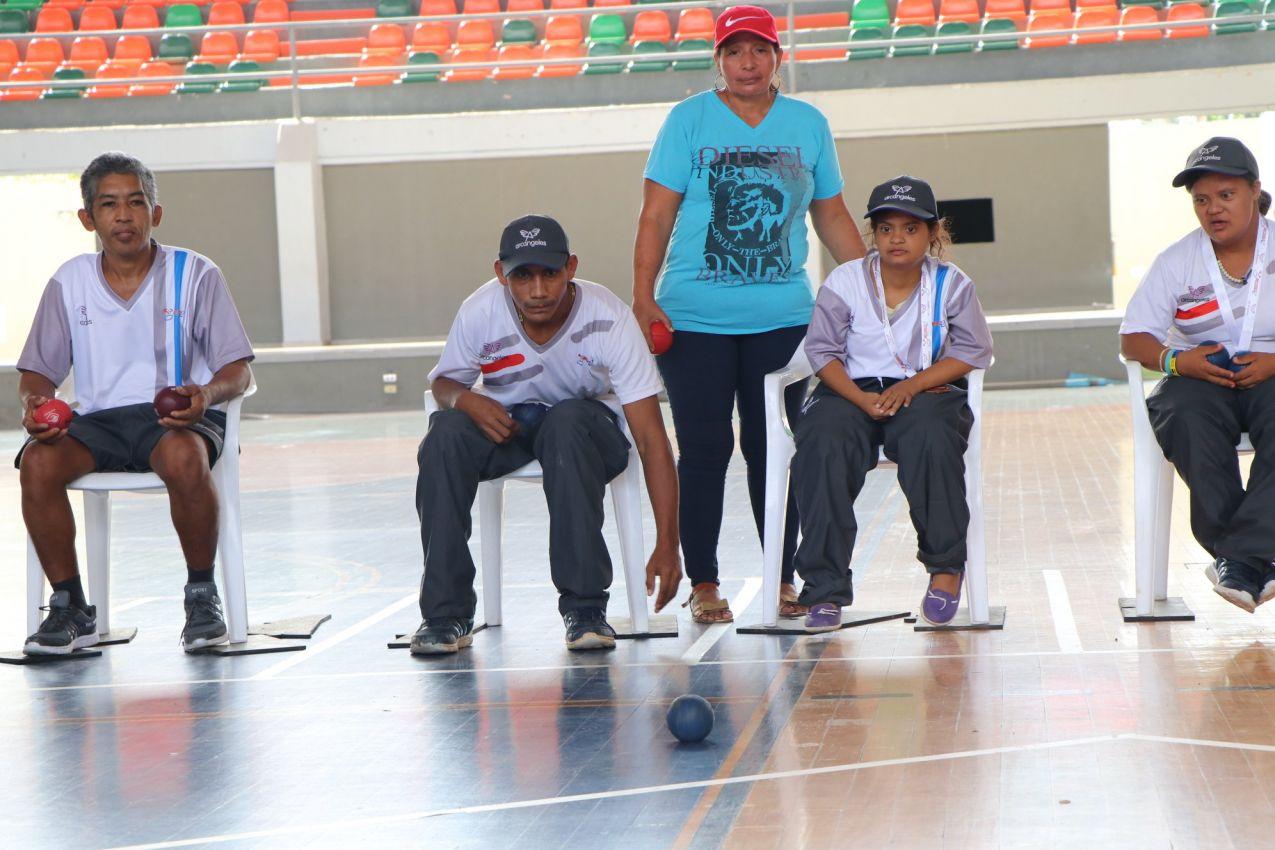 Encuentros deportivos SportPower2 buscan formar deportistas para el futuro del deporte paralímpico en Colombia