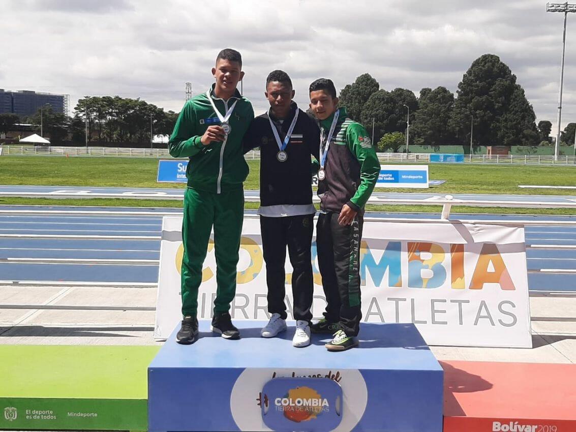 Atletas SportPower2 protagonistas en justas deportivas en todo el territorio nacional