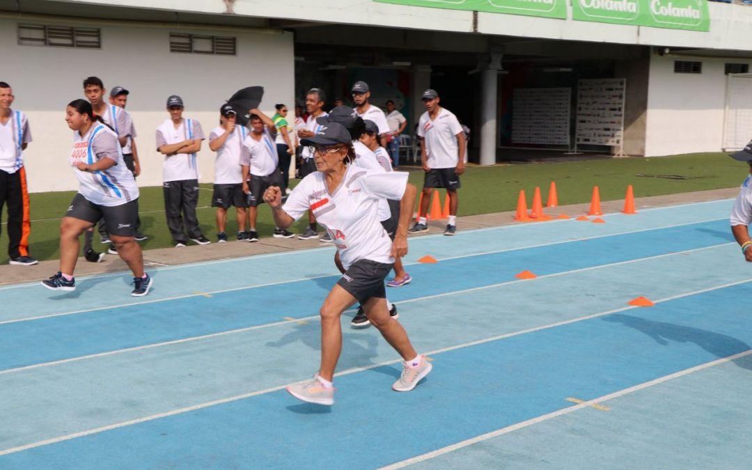 SportPower2 utiliza el deporte como herramienta de reconciliación y desarrollo personal