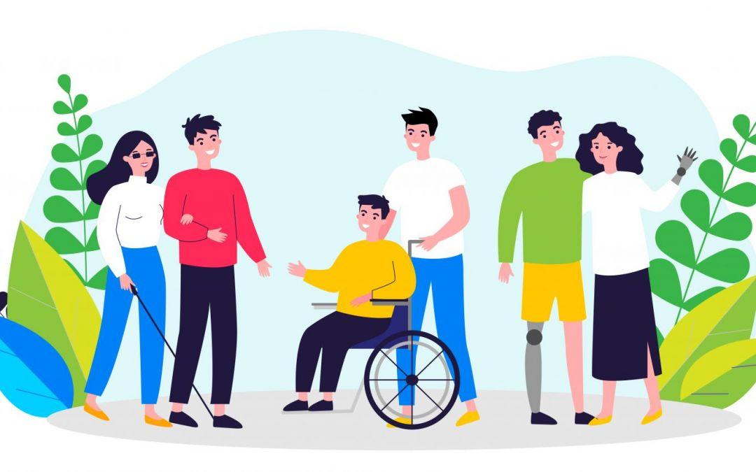 ¿Sabes cuáles son los ajustes razonables y cómo identificarlos para un proceso de inclusión laboral?