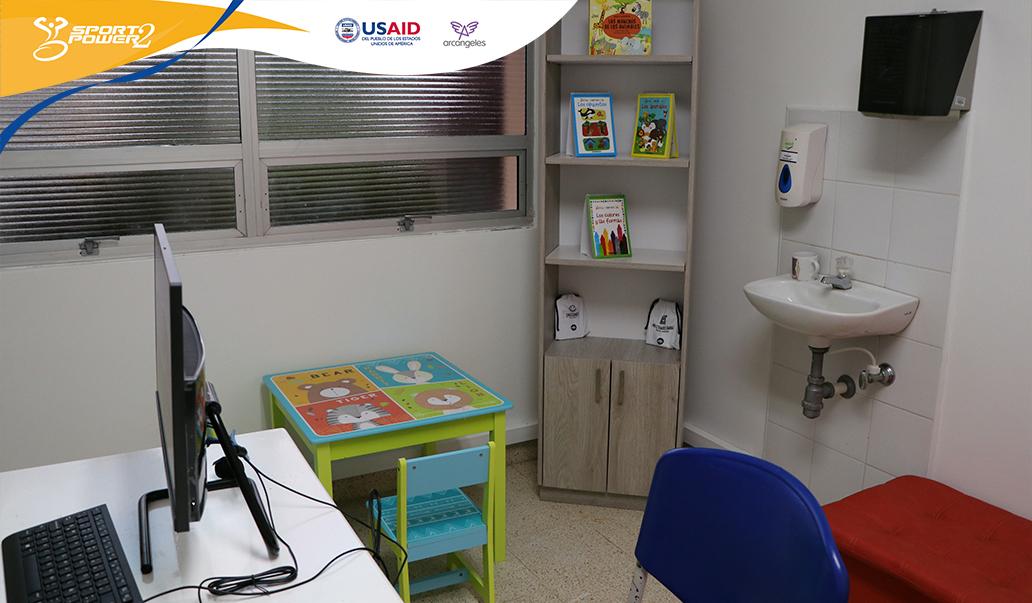 Servicio de psicología en Necocli - Antioquia